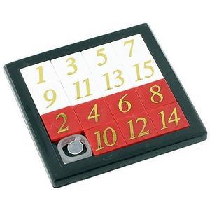 NumberSlidePuzzle-300A
